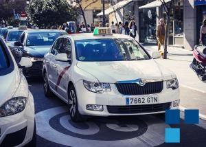 seguros taxis